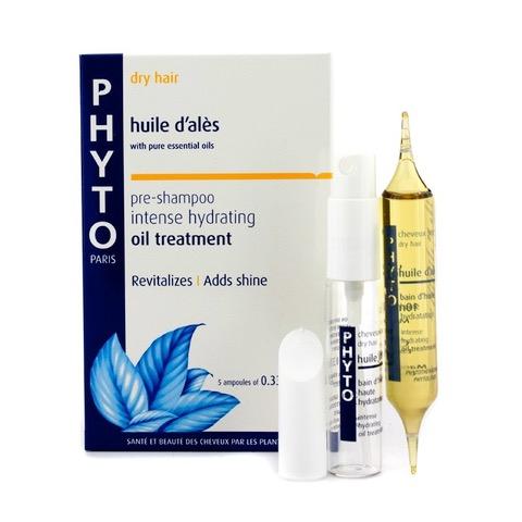Phyto Treatment